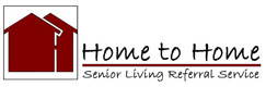 Home-to-Home Senior Living Referral Service